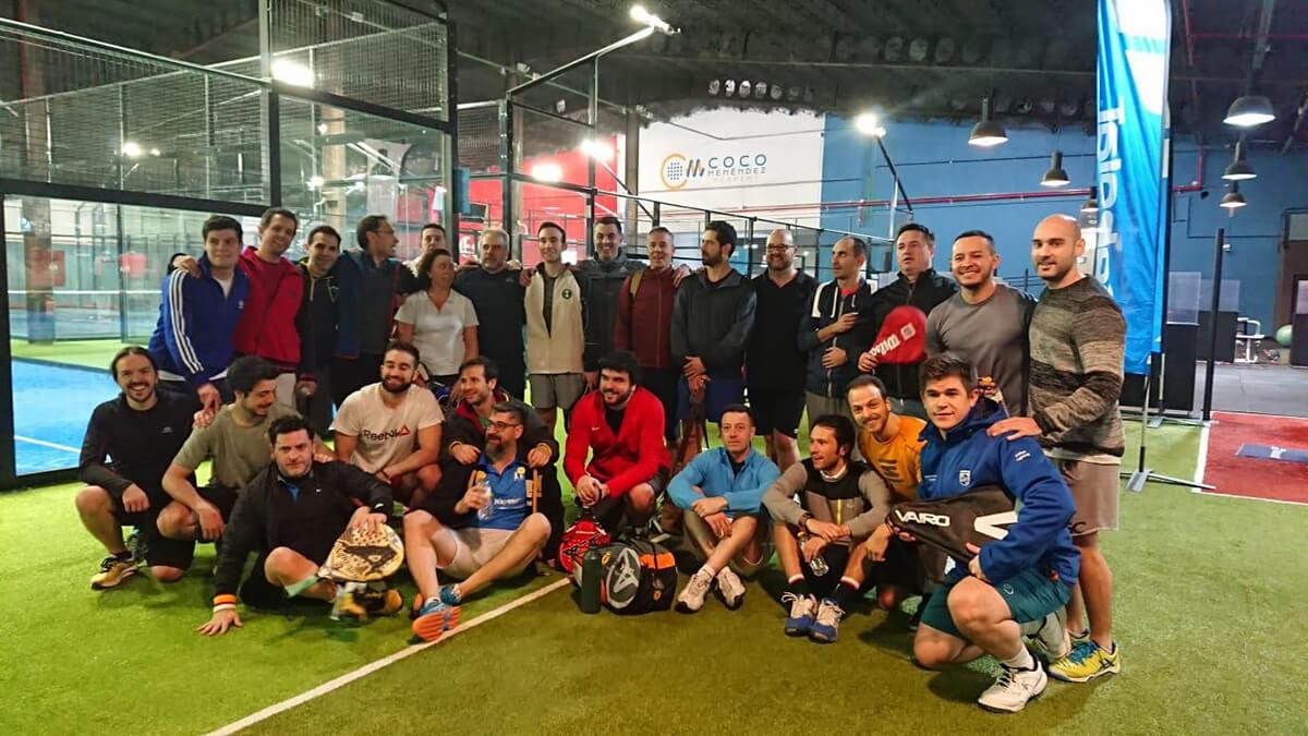 Las instalaciones de The Players elegidas por Signify para celebrar su Kick Off anual
