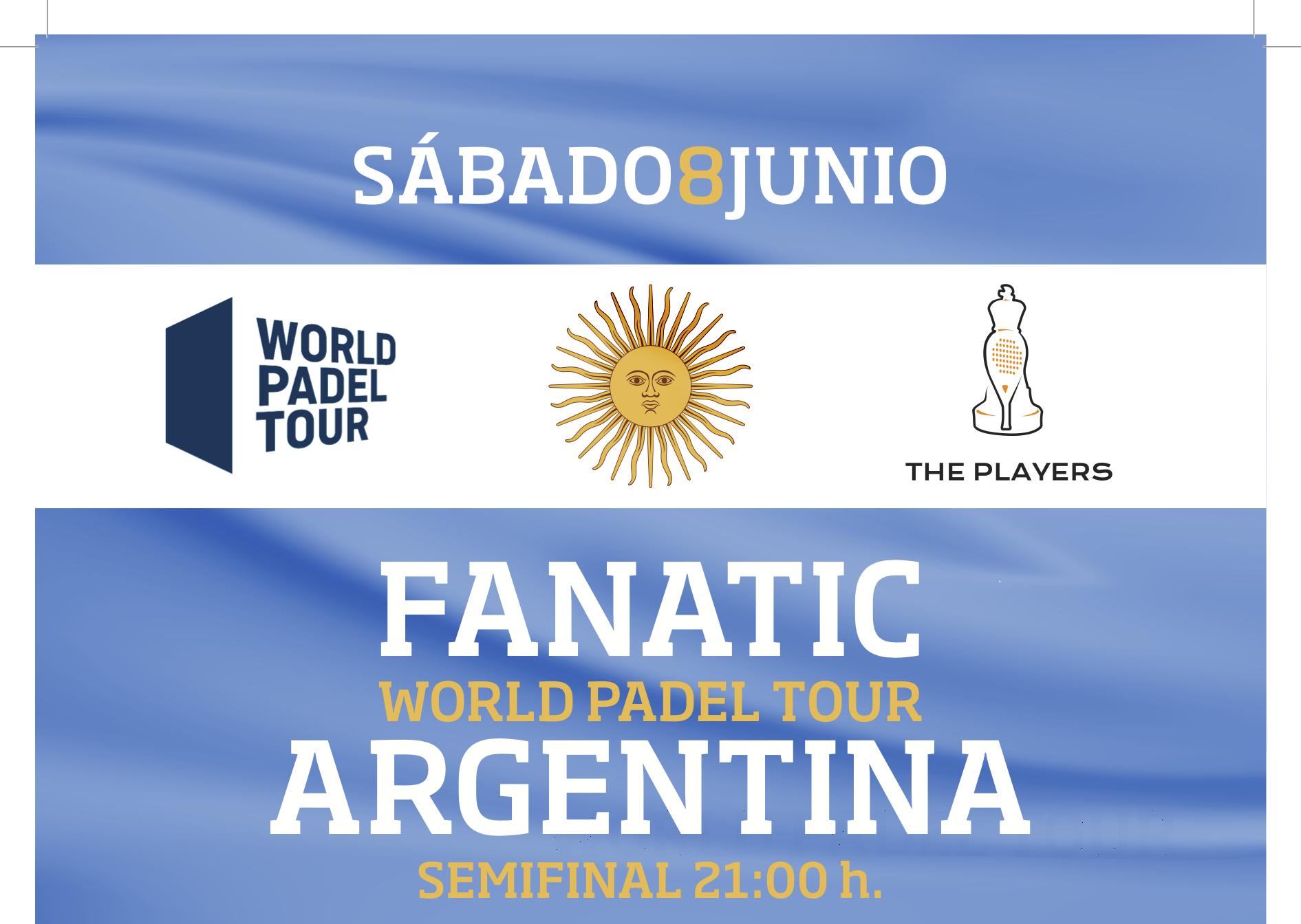 Padel y asado argentino para vivir las semis del Buenos Aires Padel Master