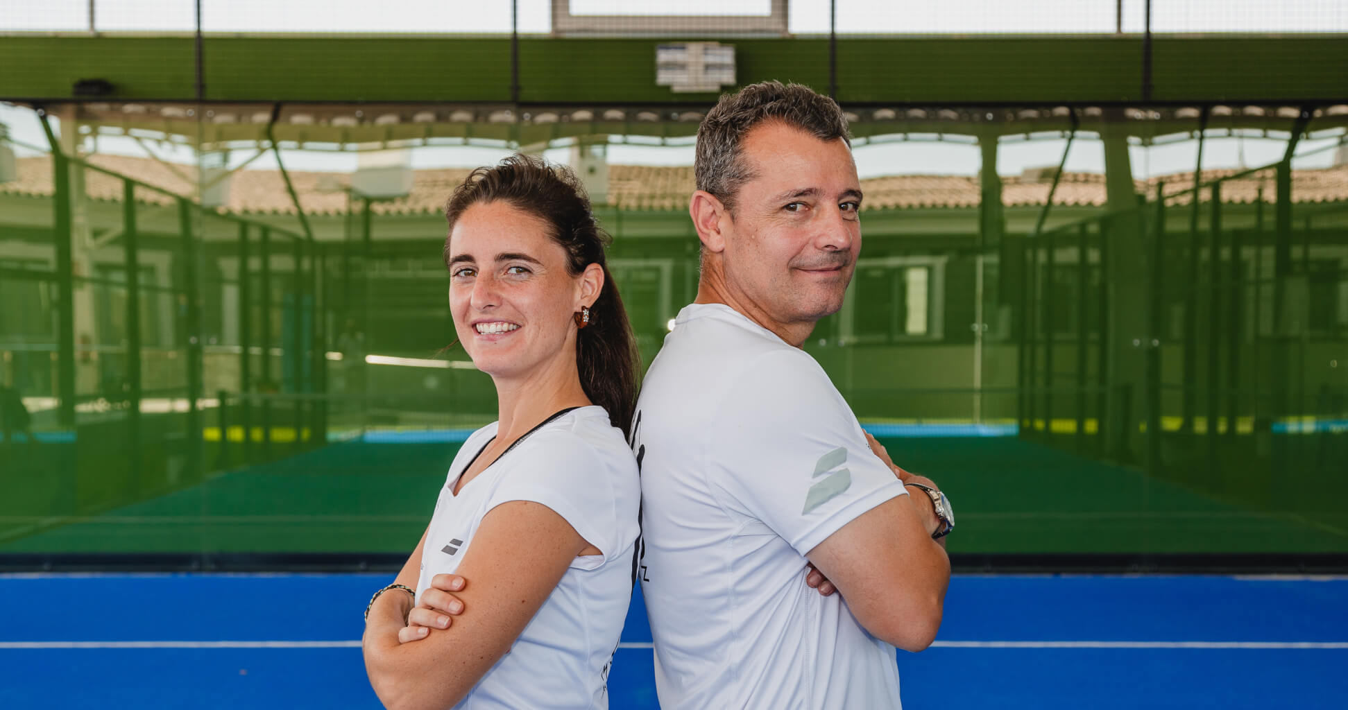 The Players y Marina Pinacho renuevan su compromiso para la temporada 2019/2020