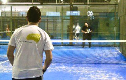 I Torneo Nacional de padel Everis en The Players