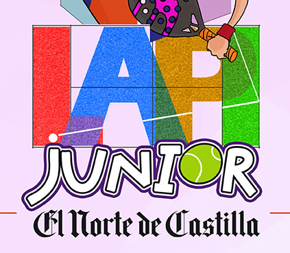 Apúntate a la I Liga LAPI-Junior