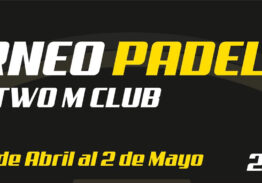 Torneo Two m club