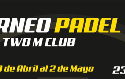 Torneo Two m club