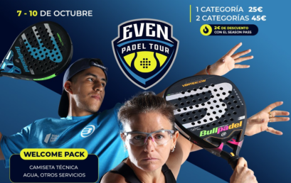 Even Padel Tour llega a The Players